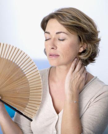 Waarom heb je last van opvliegers tijdens de menopauze?