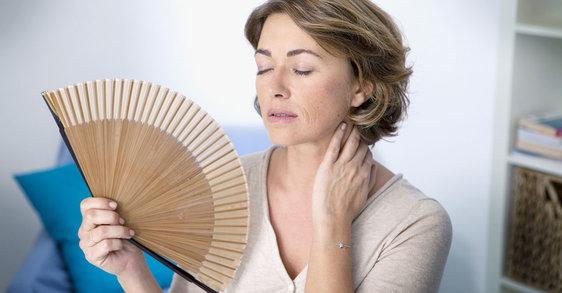 Premenopauze: de eerste symptomen van de menopauze