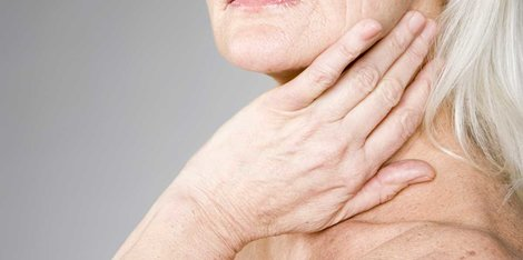 Menopauze: Wat zijn de meest voorkomende symptomen van huidverandering?