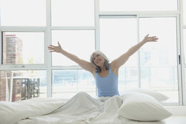 Sleep and menopause, how to avoid waking up on the wrong side of the bed!