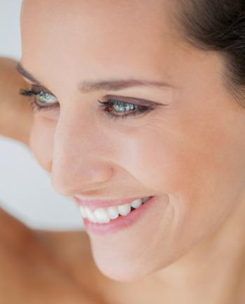 De oorzaken van huidveroudering