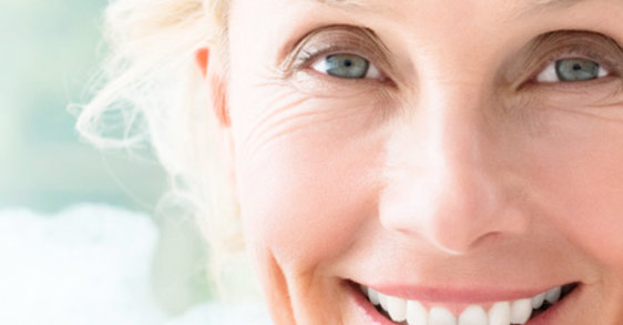 Wanneer begin je met anti-rimpel crème?