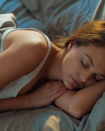 Hydratatie: ook 's nachts voor het slapen niet vergeten!