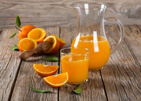 Een stralende huid dankzij vitamine C