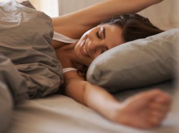Hoe slaap je goed? Hoe zorg je daarvoor?