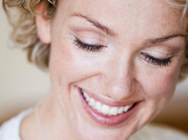 Ook een stralende teint  na de menopauze