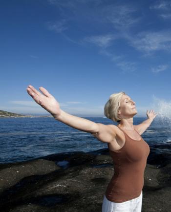 Menopauze: hoe kan jij je goed blijven voelen en wat kan je verwachten?