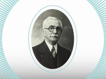 Dr. Prosper Haller en het verhaal van Vichy's oorsprong