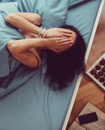10 oorzaken achter een onzuivere huid met acné