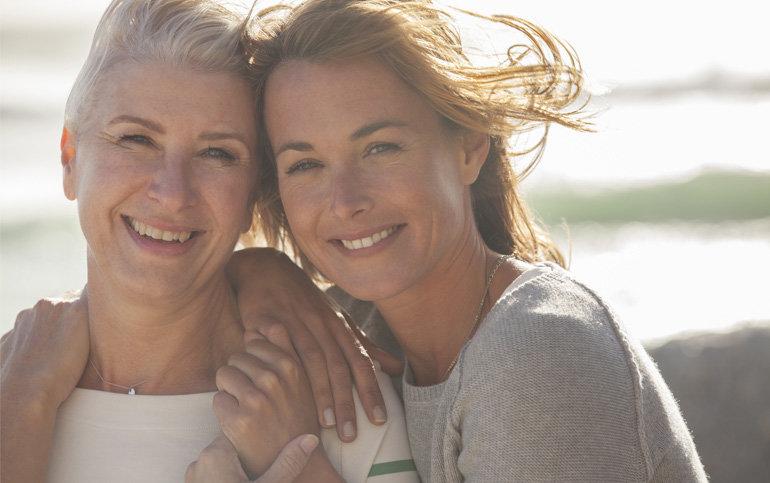 Huidverzorging op uw 20e, 30e, 40e, 50e en later