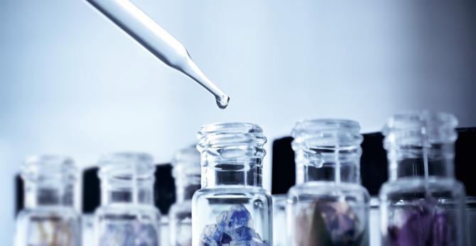 Waarom mineralen en antioxidanten goed zijn voor de huid