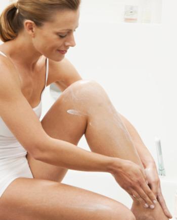 6 tips om het lichaam te hydrateren, net zoals het gezicht
