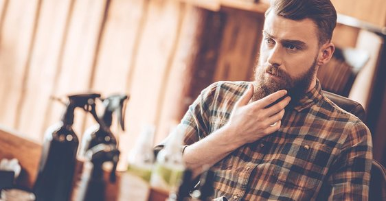 De baard verzorgen: do's & don'ts