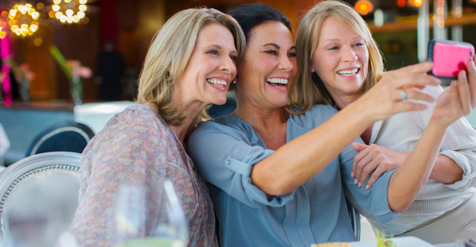 Omgaan met de menopauze, hoe doet u dat?