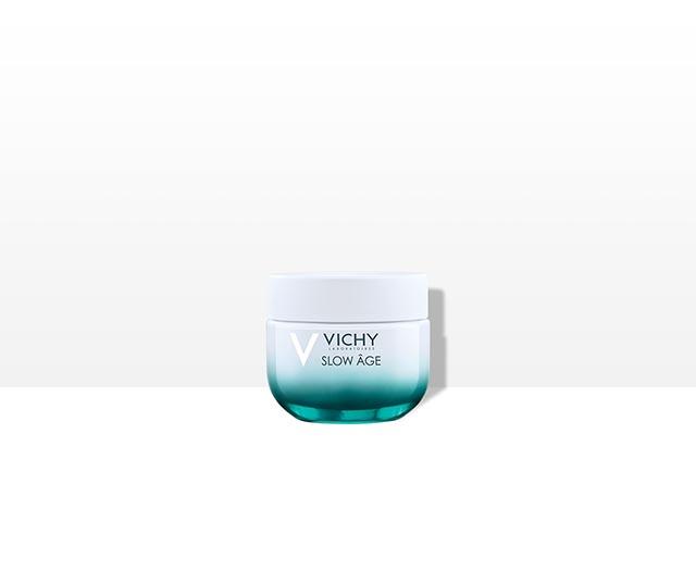 Dagcrème tegen opkomende tekenen van huidveroudering